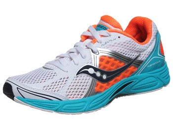 Saucony Fastwitch 6 Women's Shoes Blu/Orang/Wht