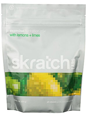 Skratch Labs Exercise Hydration Drink Mix 40-Servings