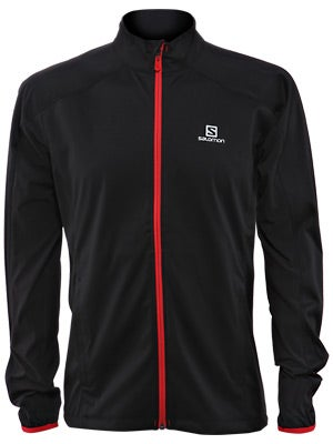Salomon Men's Charvin Softshell Jacket