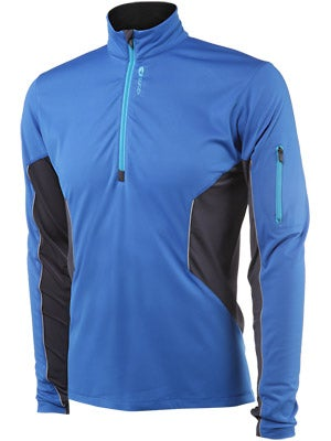 Sugoi Men's Firewall 180 Zip