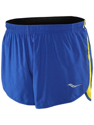 Saucony Men's Inferno Split Short Colors