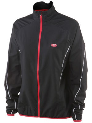 Sugoi Men's Shift Jacket Black/Matador