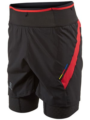 Salomon Men's S-Lab EXO Twinskin Short