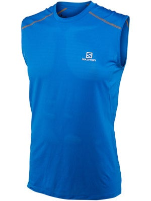 Salomon Men's Trail Runner Tank