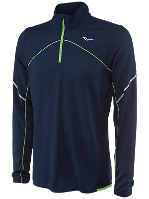 Saucony Men's Transition Sportop Navy