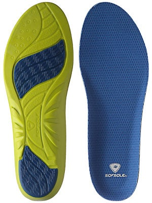 Sof Sole Athlete Women's Insoles