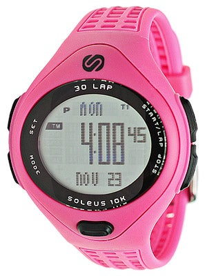Soleus 10k Watch Regular