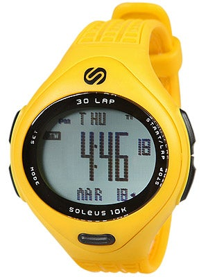 Soleus 10k Watch Large