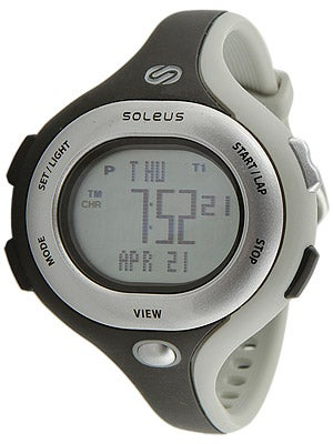 Soleus Chicked Watch