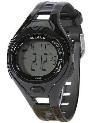 Soleus Dash Watch Small