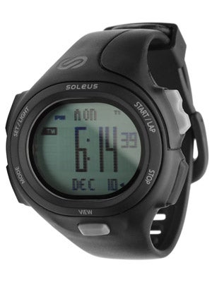 Soleus P.R. Watch