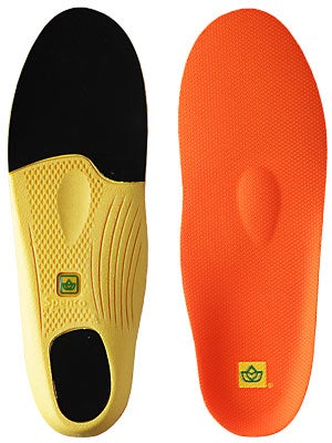 Spenco Polysorb ProForm Ultra-Thin Insoles