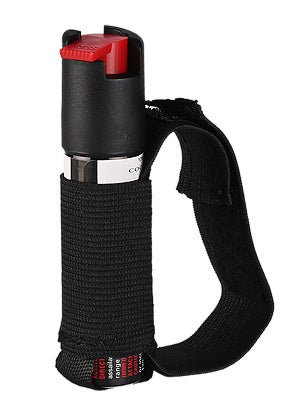 Runner Defense Pepper Spray