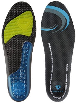 Sof Sole Airr Women's Insoles