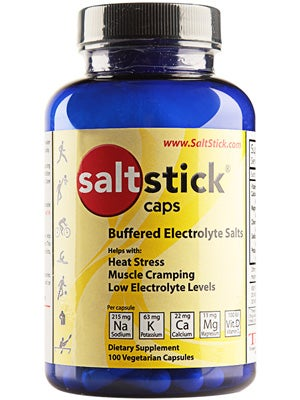 SaltStick Caps 100-Servings