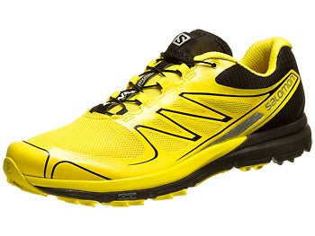 Salomon Sense Pro Men's Shoes Yellow/Black