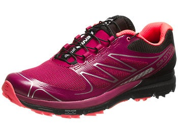 Salomon Sense Pro Women's Shoes Purple/Black/Pink