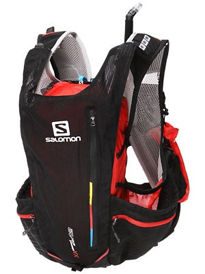 Salomon Advanced Skin S-Lab 12 Set Pack