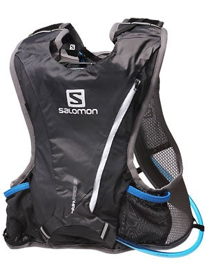 Salomon Skin Pro 3 Set Pack 2013