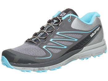Salomon Sense Mantra Women's Shoes Cloud/Onix/Blue