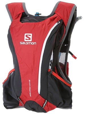 Salomon Skin Pro 14+3 Set Pack