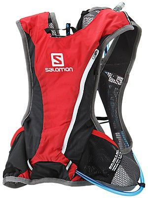 Salomon Skin Pro 3 Set Pack