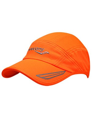 Saucony Speed Run Cap ViZiPRO