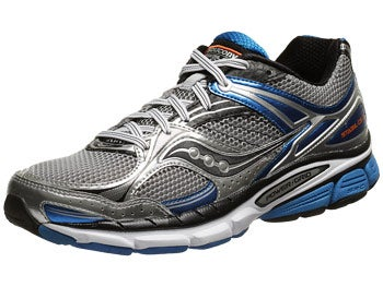 Saucony Stabil CS3 Men's Shoes Silver/Blue/Black