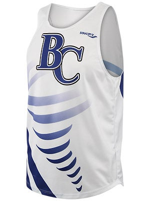 Saucony Men's Custom Elite Singlet