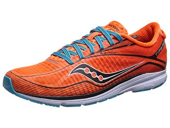 Saucony Type A6 Men's Shoes ViziOrange/Black