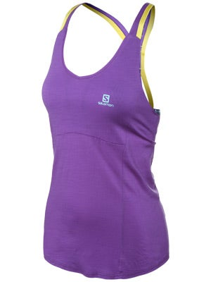 Salomon Women's Anahata Tank