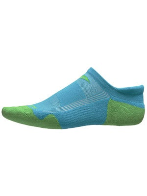 Saucony Ultra Cushioned No Show Tab Women's Socks