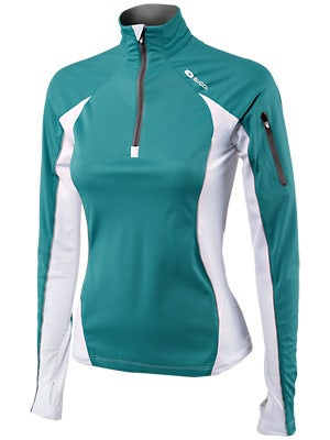 Sugoi Women's Firewall 180 Zip