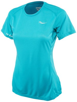 Saucony Women's Hydralite Short Sleeve Colors