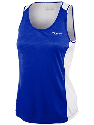 Saucony Women's Hydralite Tank Colors