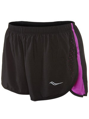 Saucony Women's Ignite Split Short