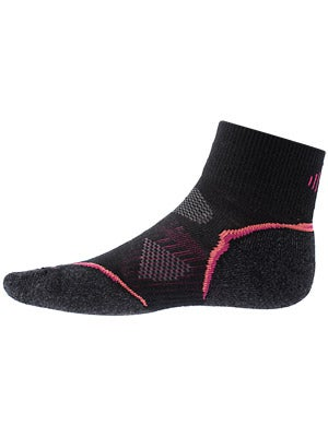 SmartWool PhD Run Light Mini Women's Socks