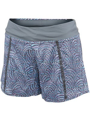 Salomon Women's Park 2in1 Short
