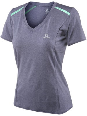 Salomon Women's Park Tee