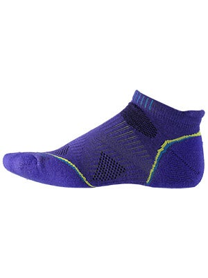 SmartWool PhD Run Light Micro Men's Socks Liberty