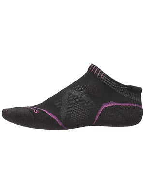 SmartWool PhD Run Light Micro Women's Socks
