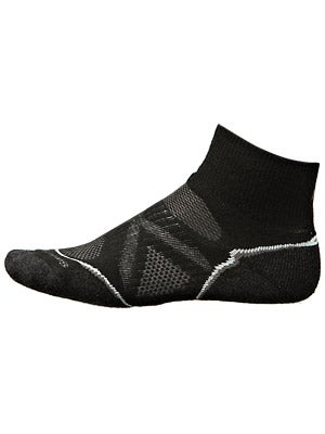 SmartWool PhD Run Medium Mini Socks