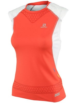 Salomon Women's S-Lab EXO Tank