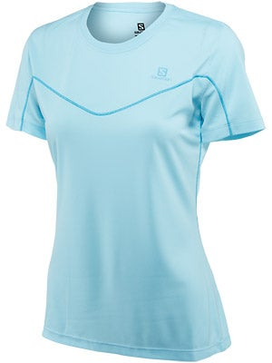 Salomon Women's Stroll Tee