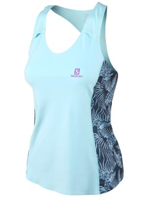 Salomon Women's Tihi Tank