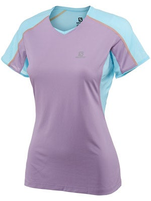 Salomon Women's Trail Runner Tee