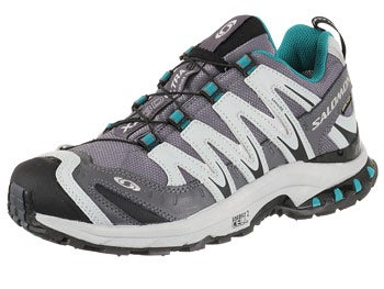 Salomon XA Pro 3D Ultra 2 GTX Women's Shoes Cld/Bl
