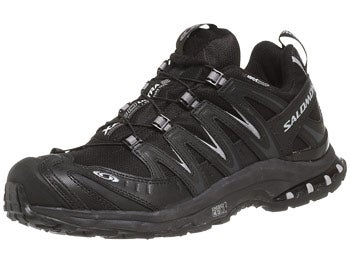 Salomon XA Pro 3D Ultra CS WP Men's Shoes Black