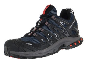 Salomon XA Pro 3D Ultra 2 M+ Men's Shoes Blue/Black