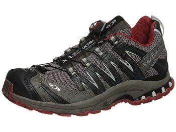 Salomon XA Pro 3D Ultra 2 Men's Shoes Swamp/Blk/Red